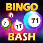 Bingo Bash: Live Bingo Games & Free Slots By GSN  APK (MOD, Unlimited Money) 1.163.0