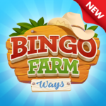 Bingo Farm Ways: Best Free Bingo Games  APK (MOD, Unlimited Money) 1.3.826