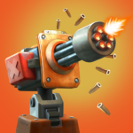 Boom Battlefield  APK (MOD, Unlimited Money) 1.2.2