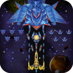 Bright Ship – Space Shooter APK (MOD, Unlimited Money) 2.3.0.0