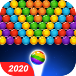 Bubble Shooter 2020 – Free Bubble Match Game  APK (MOD, Unlimited Money) 1.2.5