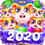 Bubble Shooter Jerry  1.0.62 APK (MOD, Unlimited Money)
