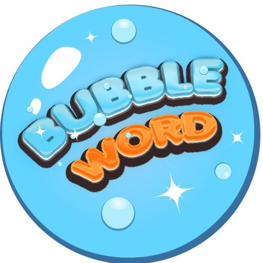 Bubble Word – Guess the picture APK (MOD, Unlimited Money) 1.2.6