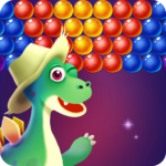 Bubble shooter – Free bubble games  APK (MOD, Unlimited Money) 1.23.1