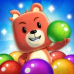Buggle 2 – Free Color Match Bubble Shooter Game 1.5.7 APK (MOD, Unlimited Money)