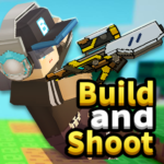 Build and Shoot  APK (MOD, Unlimited Money) 2.1.0