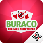 Buraco Fechado sem Trinca STBL  APK (MOD, Unlimited Money) 103.1.39