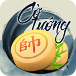 Cờ tướng, cờ thế, cờ úp (co tuong, co the, co up) APK (MOD, Unlimited Money) 1.0