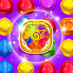 Candy forest fantasy : Match 3 Puzzle APK (MOD, Unlimited Money) 1.4.5