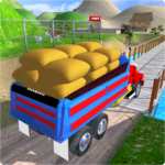 Cargo Indian Truck 3D 1.0 APK (MOD, Unlimited Money)