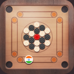 Carrom Royal – Multiplayer Carrom Board Pool Game 10.3.5 APK (MOD, Unlimited Money)