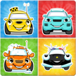 Cars memory game for kids  APK (MOD, Unlimited Money) 2.7.2
