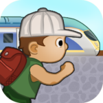 Catch The Train 2  APK (MOD, Unlimited Money) 1.1