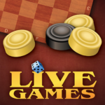 Checkers LiveGames – free online game  APK (MOD, Unlimited Money) 3.86