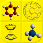 Chemical Substances: Organic & Inorganic Chemistry 3.0.0 APK (MOD, Unlimited Money)