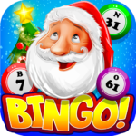Christmas Bingo Santa's Gifts 7.2.4 APK (MOD, Unlimited Money)
