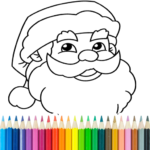 🎅Christmas Coloring  15.9.0 APK (MOD, Unlimited Money)