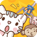 Claw Dolls 1.5.7 APK (MOD, Unlimited Money)