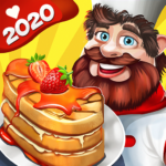 Cooking Lover: Food Games, Cooking Games for Girls 6.4 APK (MOD, Unlimited Money)