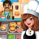 Cooking Talent – Restaurant fever  APK (MOD, Unlimited  Money)   1.1.0