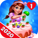 Cooking World: Cook, Serve in Casual & Design Game APK (MOD, Unlimited Money) 2.1.3