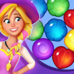 Crafty Candy Blast – Sweet Puzzle Game  1.33 APK (MOD, Unlimited Money)