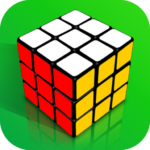 Cube Puzzle 3D 3×3 1.0 APK (MOD, Unlimited Money)