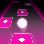 Dancing HOP: Tiles Ball EDM Rush  APK (MOD, Unlimited Money) 2.9