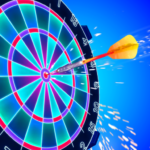 Darts of Fury  APK (MOD, Unlimited Money) 3.1.1021.1100