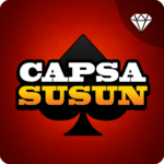 Diamond Capsa Susun  APK (MOD, Unlimited Money) 1.8.1
