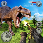 Dino Hunting Free Wild Jungle Sniper Safari  APK (MOD, Unlimited Money) 3.2