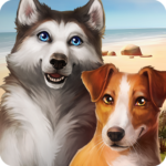 Dog Hotel – Play with dogs and manage the kennels  APK (MOD, Unlimited Money) 2.1.7