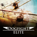 Dogfight Elite  APK (MOD, Unlimited Money) 1.1.52