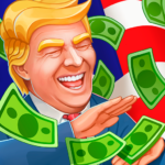 Donald's Empire: idle game  APK (MOD, Unlimited Money)1.1.5