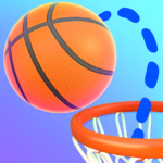 Doodle Dunk  APK (MOD, Unlimited Money) 3.0.14