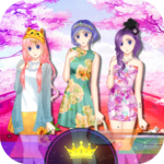 Dress Up – Anime Fashion  APK (MOD, Unlimited Money) 1.0.9
