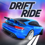Drift Ride  APK (MOD, Unlimited Money) 1.45