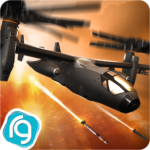 Drone -Air Assault  APK (MOD, Unlimited Money) 2.2.139