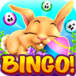 Easter Bunny Bingo 7.2.6 APK (MOD, Unlimited Money)
