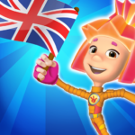 English for Kids. Fixiki. Learning the language  APK (MOD, Unlimited Money) 1.18