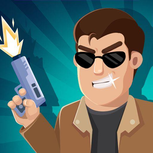 Escape From The Matrix: Aim It & Shooting Game  APK (MOD, Unlimited Money) 1.2.2
