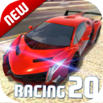 Extreme Car Driving Simulator 2020: The cars game  APK (MOD, Unlimited Money) 0.0.6