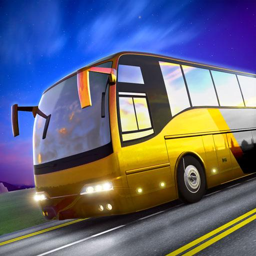 Extreme Coach Bus Simulator  APK (MOD, Unlimited Money) 2.7