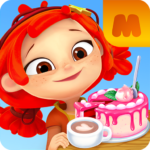 Fantasy Patrol: Cafe 1.181228 APK (MOD, Unlimited Money)