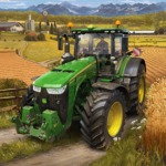 Farming Simulator 20  APK (MOD, Unlimited Money) 0.0.0.55 – Google