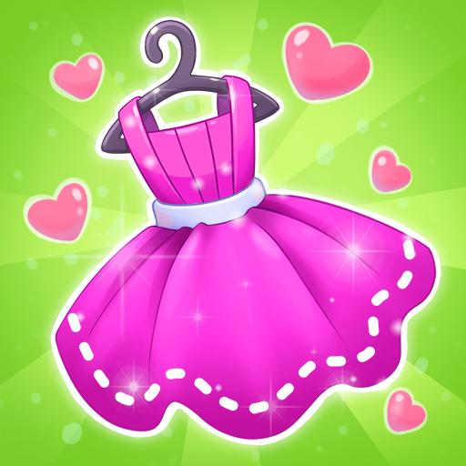 Fashion Dress up games for girls. Sewing clothes 5.0.11  APK (MOD, Unlimited Money)