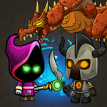Final Castle Defence : Idle RPG  Final Castle Defence : Idle RPG   APK (MOD, Unlimited Money)