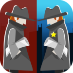 Find The Differences – The Detective APK (MOD, Unlimited Money)1.4.8