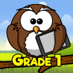 First Grade Learning Games  APK (MOD, Unlimited Money) 4.5