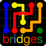 Flow Free: Bridges  APK (MOD, Unlimited Money) 4.8